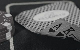 pokerová poker videa škola