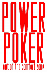 PowerPoker Logo